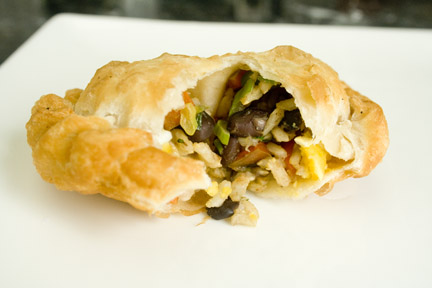 Vegetarian Empanada Recipes