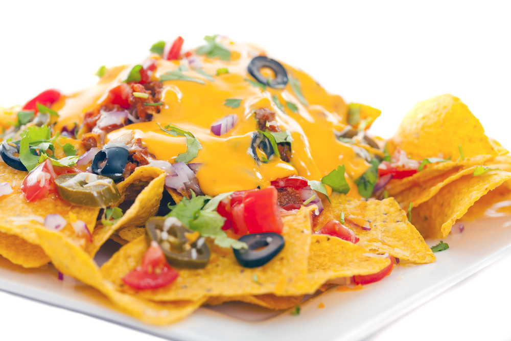 4 Nacho Cheese Sauce Recipes for the Perfect Movie Night